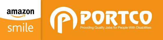 Support PORTCO through Amazon Smile